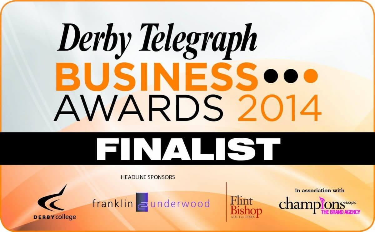 Derby Telegraph business awards final