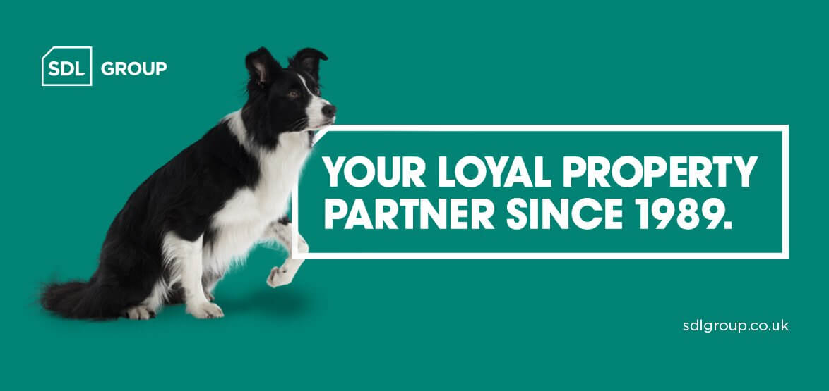 SDL Rebrand | Brand Agency Derby