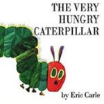 hungry caterpillar world book day
