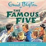 famous five world book day
