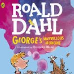 road dahl world book day