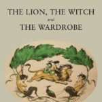 lion witch wardrobe world book day