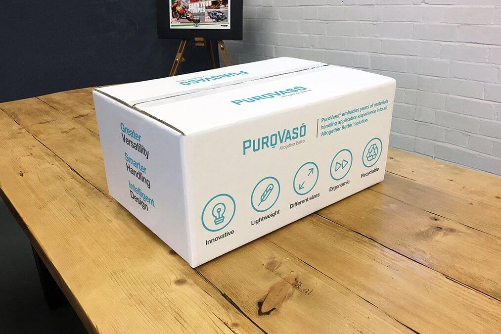 Purovaso Box