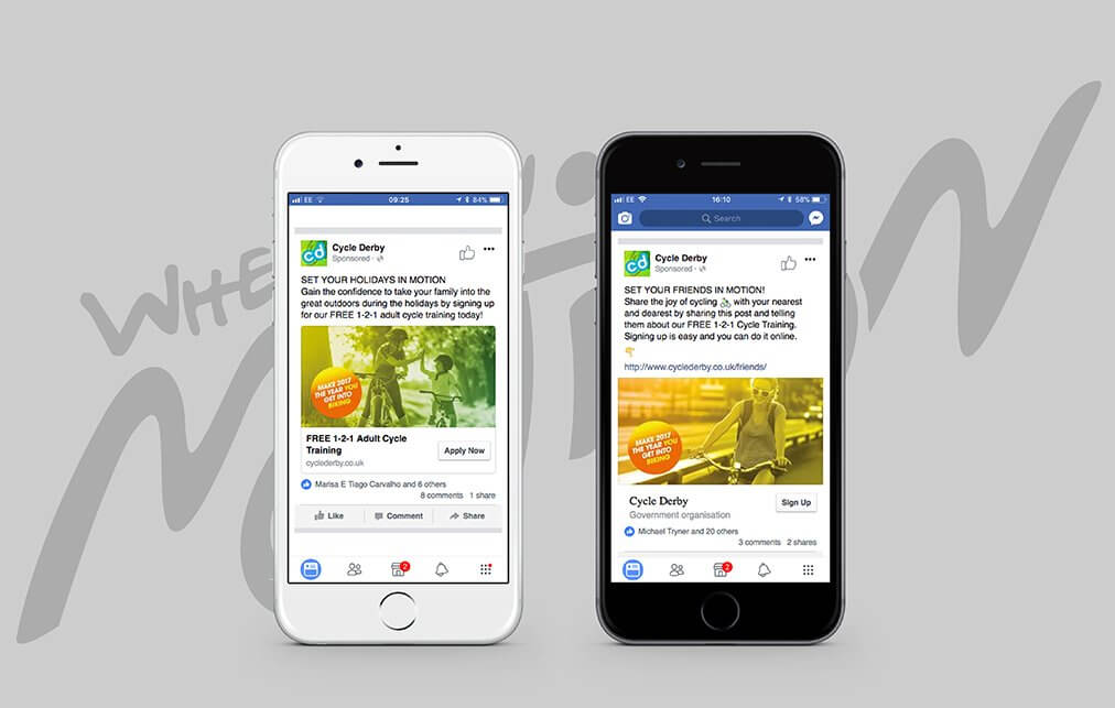 Main Image of How Facebook advertising can generate leads