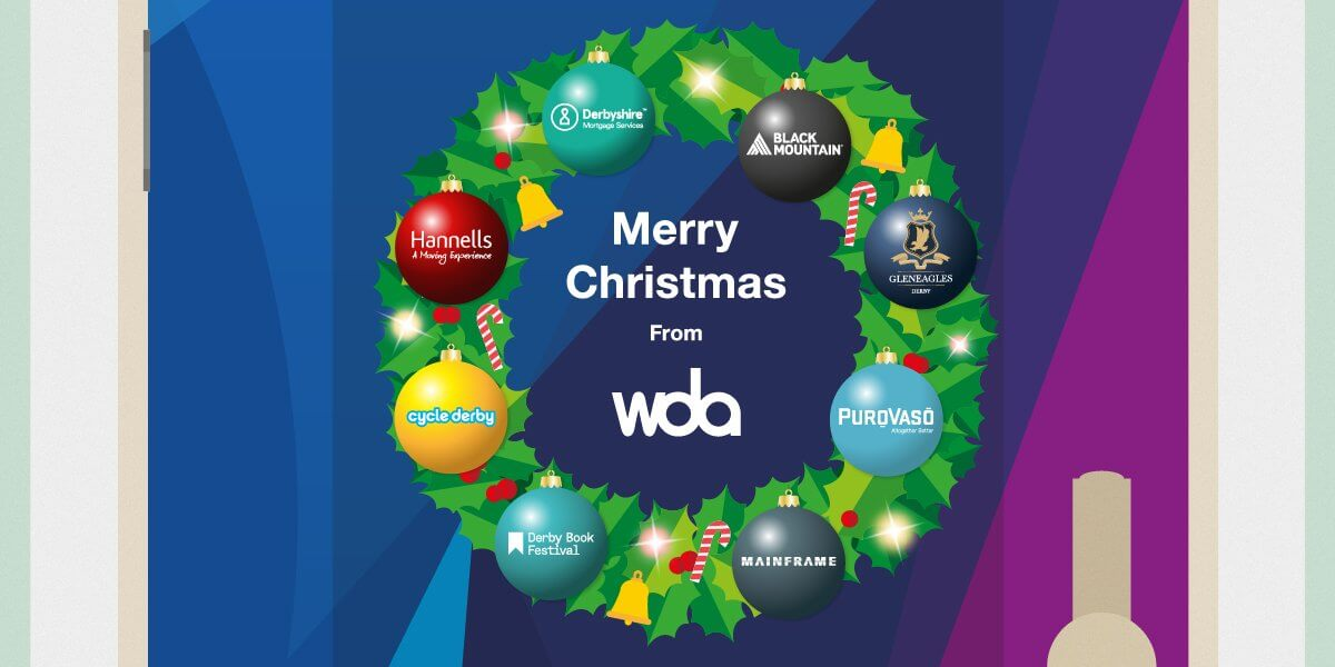 Merry Christmas from WDA