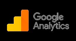 Google Analiytics Logo