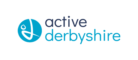 Active Derbyshire Logo