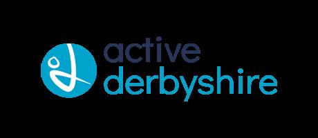 Active Derbyshire Logo