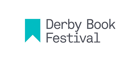 Derby Book Festival Logo