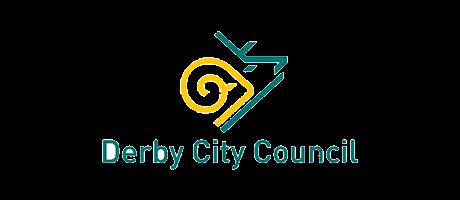 Derby City Council Logo