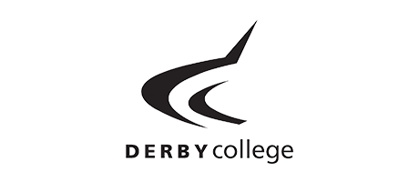 Derby College Logo