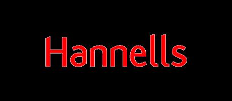 Hannells Logo