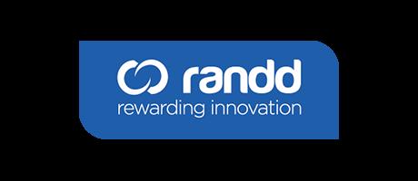Randd Logo