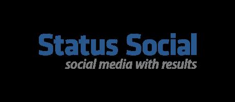 Status Social Logo
