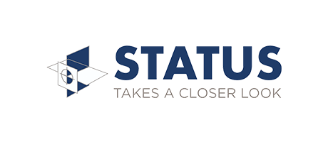 Status Metrology Logo