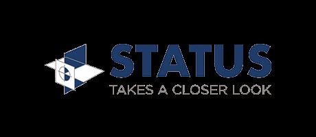 Status Metrology Logo